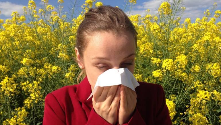conjuntivitis y alergias oculares