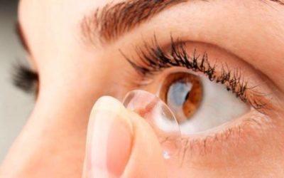 Todo lo que debes saber sobre el uso y cuidado de tus lentillas