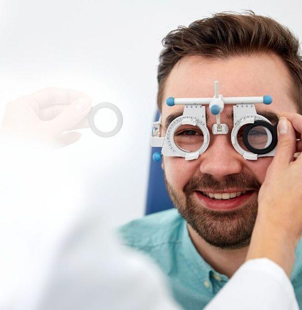 Gafas graduadas 1