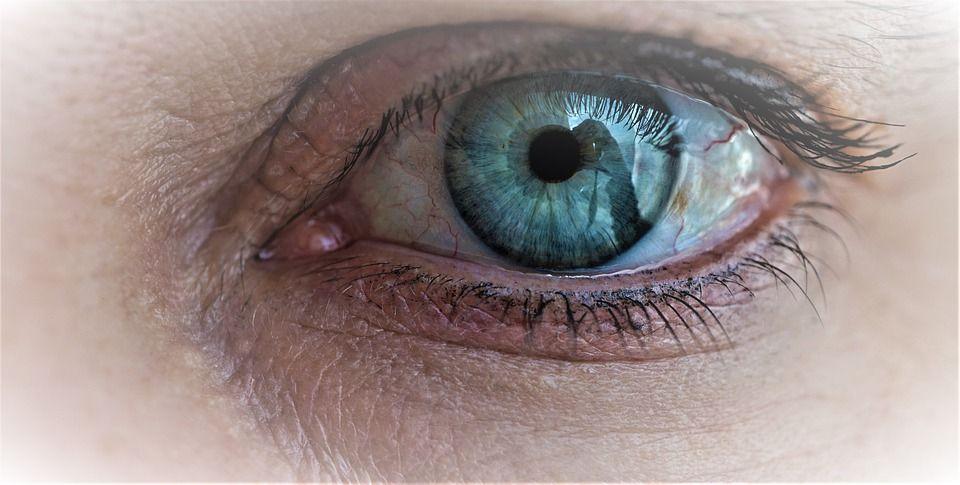 ¿Sufres queratitis? Descubre su origen, causas y tratamientos 1