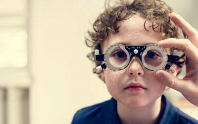 7 claves para prevenir y frenar la miopía