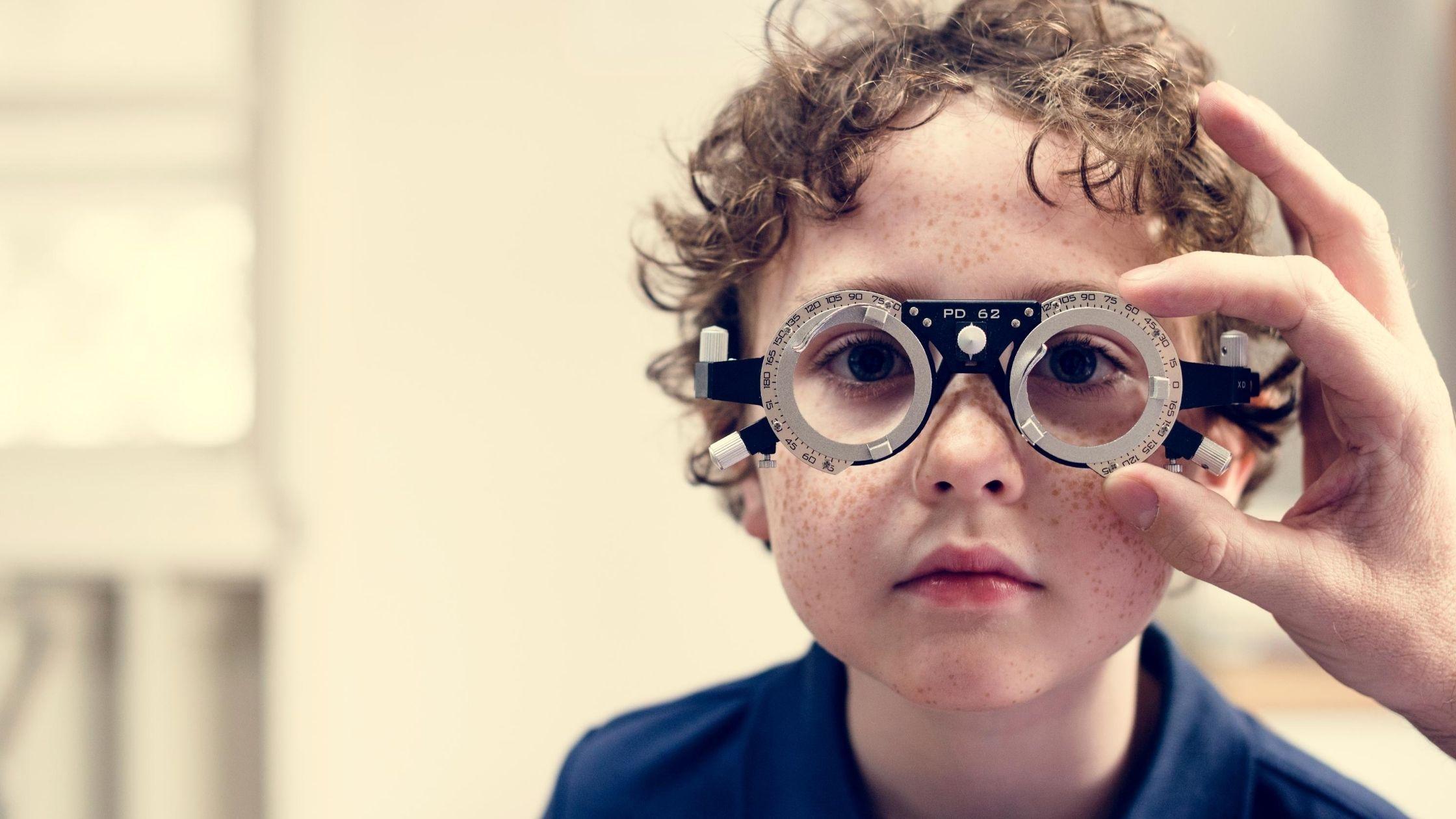 tips para frenar y prevenir la miopía
