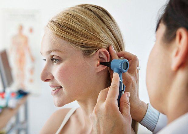Consejos de salud auditiva