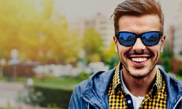 gafas para protegerte del sol en verano
